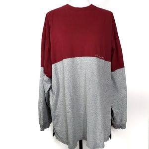 Vintage University of Alabama Long Sleeve Top